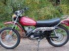 Harley-Davidson Aermacchi / Harley Davidson SXT 125